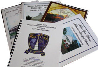 new hope publishing church anniversary booklets